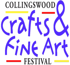 Collingswood Crafts & Fine Art Festival